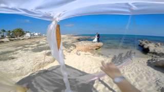 Свадьба Ивановых Кипр 2014