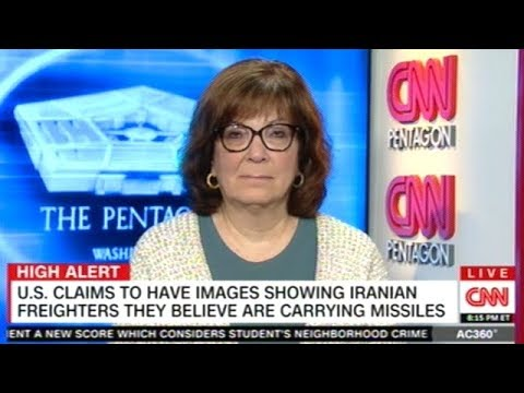 IRAN HAS MOBIL CHEMICAL LABS!