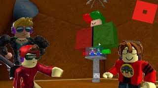 MARIO AND LUIGI BOSS FIGHT!!! | Elements of Robloxia Part 3 [A Roblox Quest]