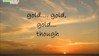 Stevie Wonder - Stay Gold Lyrics