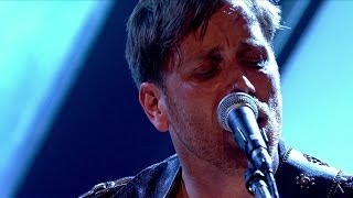 The Black Keys Fever Later With Jools Holland BBC Two
