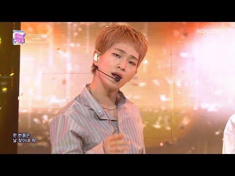 SHINee - Who Waits For Loveㅣ샤이니 - 독감 [Inkigayo Ep 962]