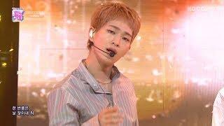 SHINee - Who Waits For Loveㅣ샤이니 - 독감 [Inkigayo Ep 962]