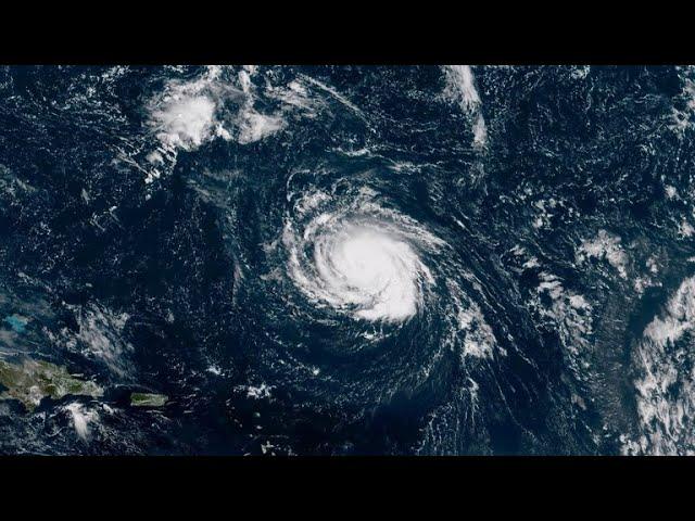 Hurricane Florence threatening millions along East Coast