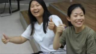 Summer Camp CJCU Tainan, Taiwan