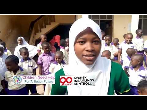 Zanzibar  All Nations Academy Video 20