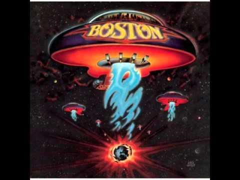 Boston -  Let Me Take You Home Tonight