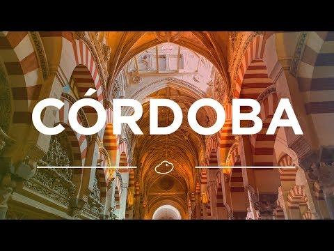 Córdoba: Patrimonio de la Humanidad