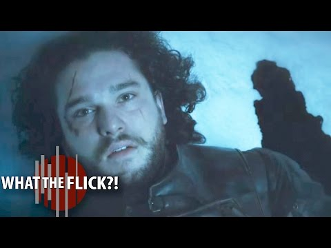 Game Of Thrones Season 6 Official Teaser Trailer 1 Review