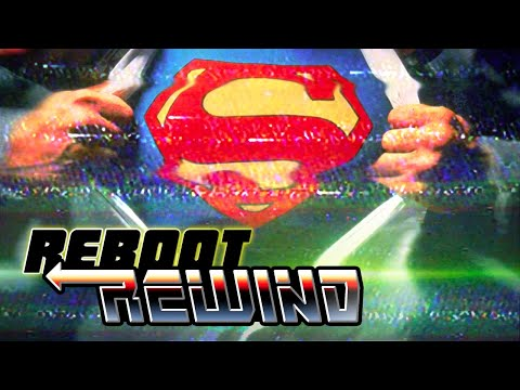 Reboot Rewind: Superman
