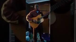 Trevor the MBHACANGA vocalist ft FANAZA sample song..