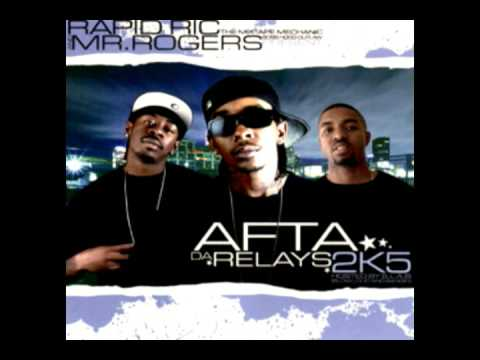 DJ Rapid Ric & DJ Mr. Rogers - Afta Da Relays 2K5 Intro