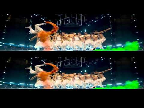 Vande Mataram 3D   Disney's ABCD 2   Varun Dhawan   Shraddha Kapoor