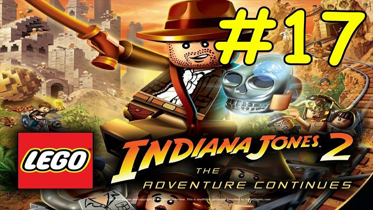 Basics - LEGO Indiana Jones 2 Wiki Guide - IGN