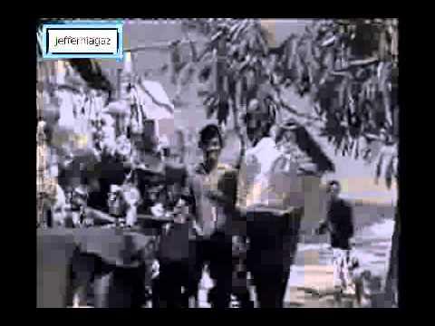 OST Satay 1958 - Jualan Saya - Wahid Satay