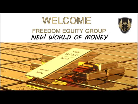 NEW WORLD OF MONEY