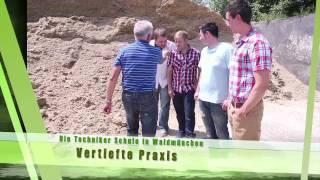 Technikerschule Waldmünchen