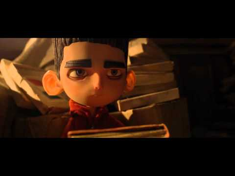 Trailer do filme ParaNorman