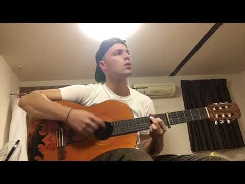 Travelin\' soldier chords cover, notas cover