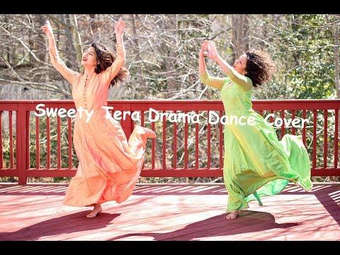 Sweety Tera Drama | Bareilly ki Barfi | Shristi & Sweta