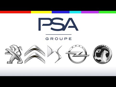 EU approves Peugeot's purchase of Opel/Vauxhall from GM - Automobile 5s