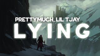 Lying Feat Lil Tjay MP3 Download 320kbps