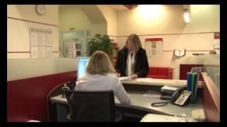 Смотреть видео Банк «Санкт Петербург»:  хорошие новости для нижегородских компаний онлайн