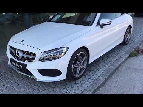 أسعار السيارات ٢٠١٨ في المانيا - الجزء ١ في مرسيدس