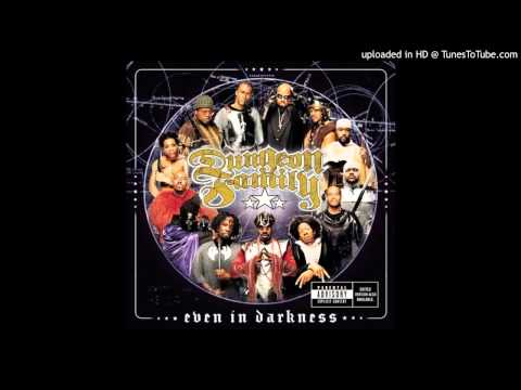 Dungeon Family- 6 Minutes (Dungeon Family It's On)