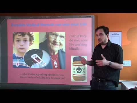 Medical Information Technology - Liviu Constantinescu