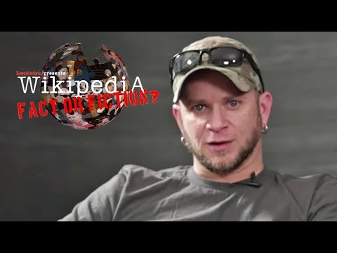 All That Remains' Phil Labonte - Wikipedia: Fact or Fiction?