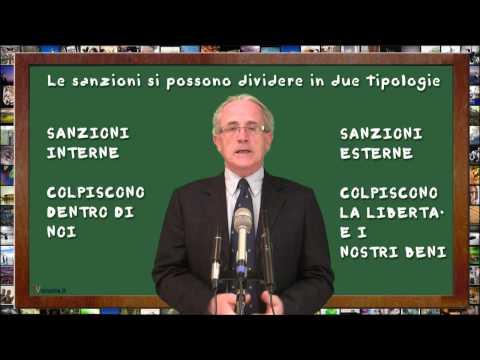 Diritto 01 Le norme giuridiche, precetto e sanzione. TV scuola from YouTube · Duration:  6 minutes 9 seconds