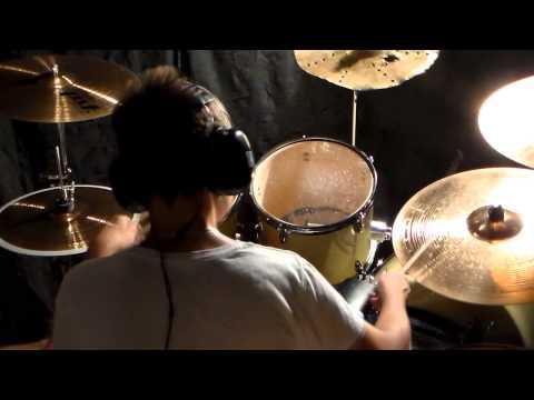 Dropkick Murphys Worker`s Song drum cover