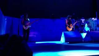 Iron Maiden - Phantom of the Opera in Albuquerque, NM 8/12/2012