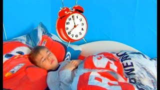 Are you sleeping brother John songs Rinat play with doll