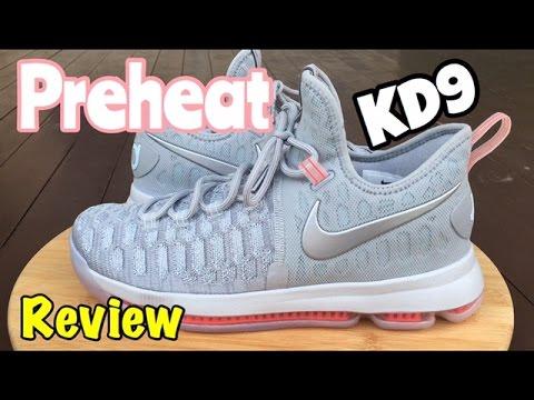 the latest b29e3 fd7e1 Nike Zoom KD 9