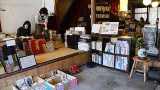 月に一度、石川県小松市で開かれる「本の交換所」がある 【記事はこちら...
