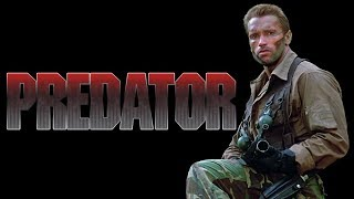 Retro Ramble Podcast - Episode 3 - PREDATOR (1987)
