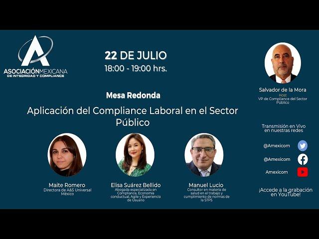 Aplicación del Compliance Laboral en el Sector Público