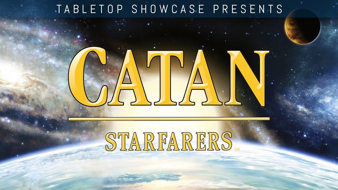 Download CATAN Starfarers and a CATAN Retrospective