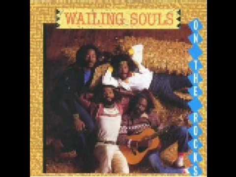 Wailing Souls - Baga Trouble