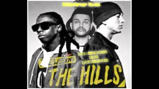 The Weeknd - The Hills (N96ixHipHop Remix) ft. Eminem and Lil Wayne