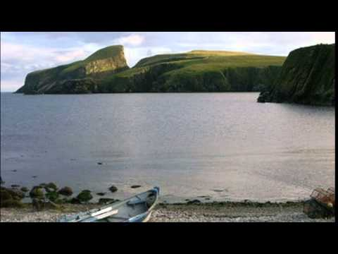 Bid to boost Fair Isle population launched - YouTube