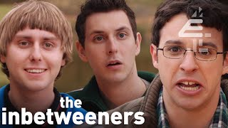 Video BEST OF THE INBETWEENERS | Funniest Moments From Series 3 download MP3, 3GP, MP4, WEBM, AVI, FLV November 2017