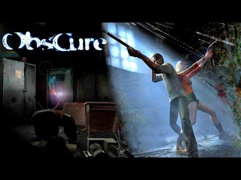 ObsCure walkthrough part 1