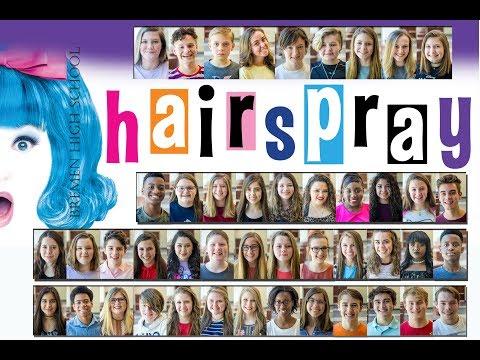 2018 Bremen High Musical  Hairspray FULL !