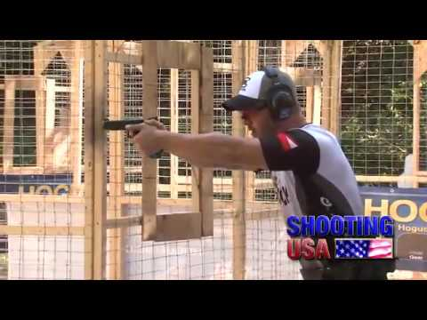 Shooting USA - USPSA Production Gun Nationals - Outdoor Channel