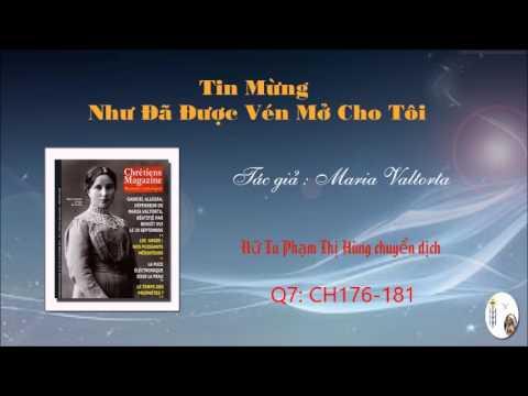 TMNDDVMCT Q7: CH176-181