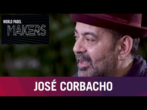 World Padel Makers: José Corbacho