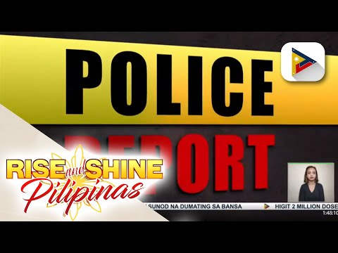 POLICE REPORT: P3.4-M halaga ng hinihinalang shabu, nasabat sa Bacoor, Cavite